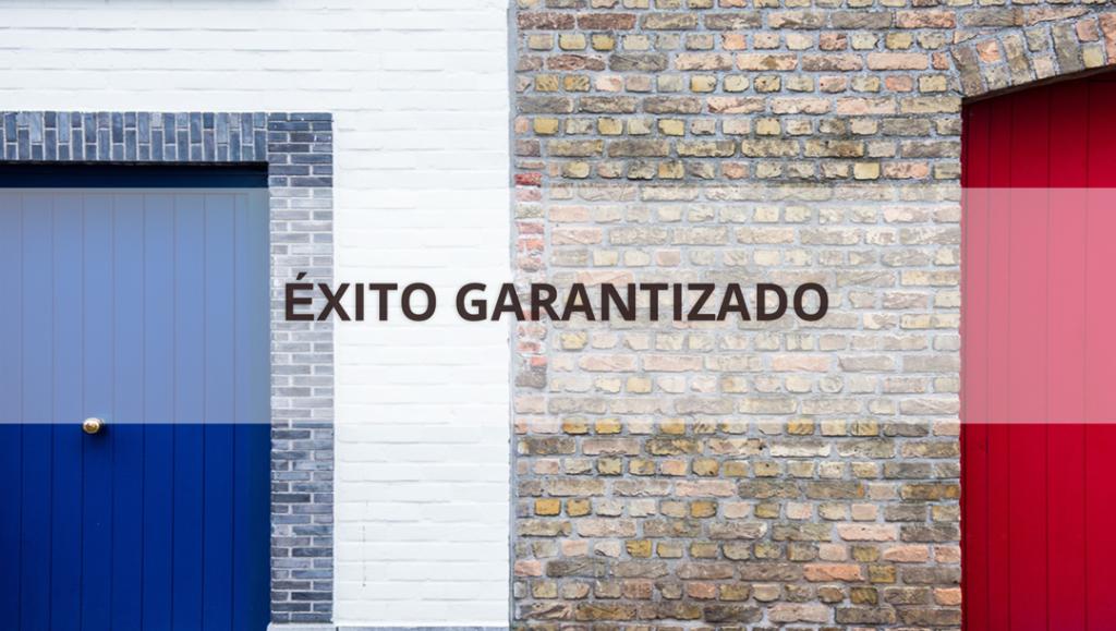 ExitoGarantizado