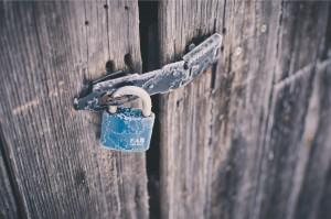 Icy Lock