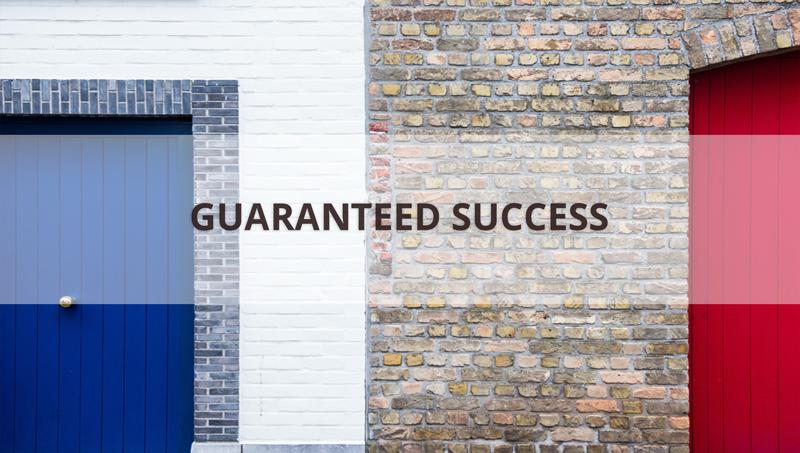 GuaranteedSuccess