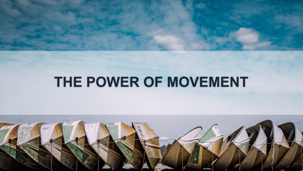 ThePowerofMovement