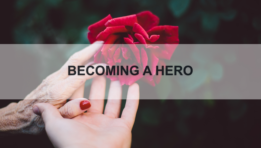 BecomingaHero