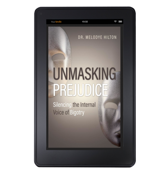 Unmasking Prejudice on Kindle